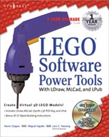 Book Power Tools